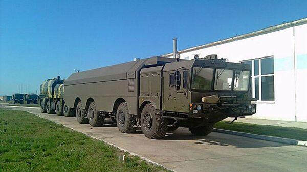 Sistema missilistico antinave K-300P Bastion - Sputnik Italia