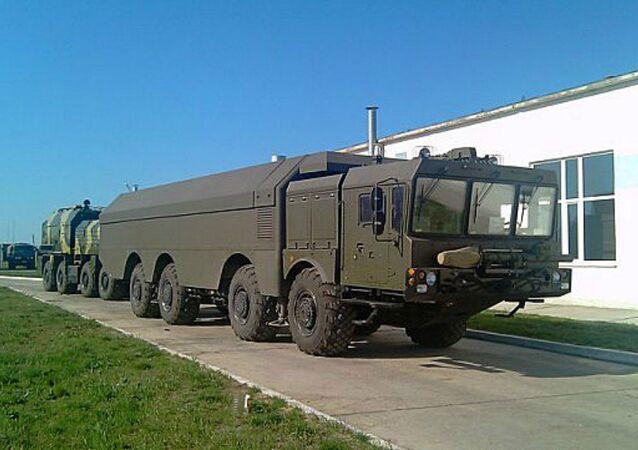 Sistema missilistico antinave K-300P Bastion