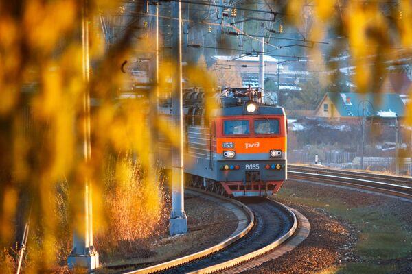 In viaggio sulla Transiberiana orientale - Sputnik Italia