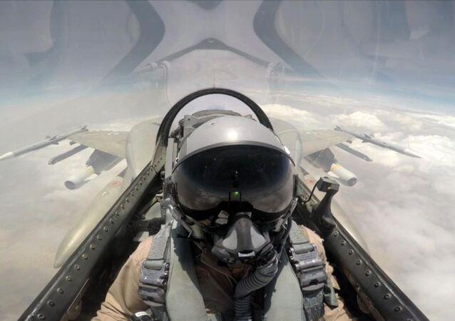 Pilota saudita