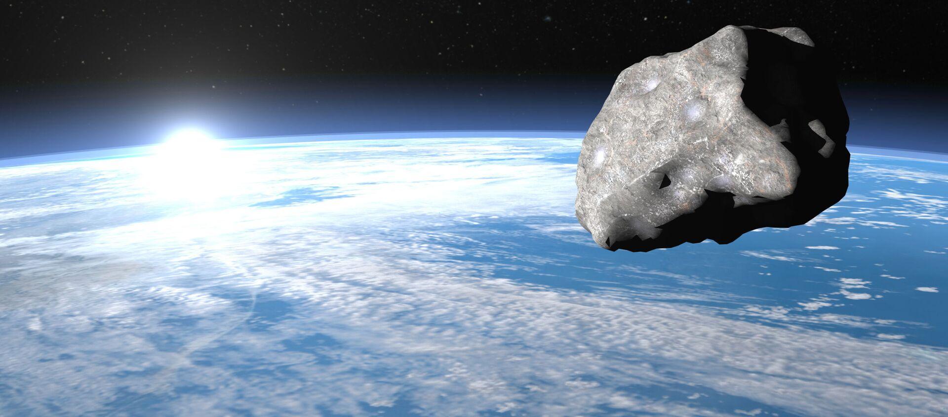 Meteorite - Sputnik Italia, 1920, 22.12.2020