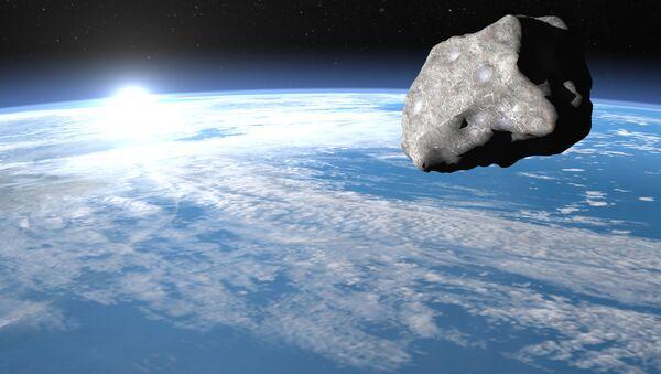 Meteorite - Sputnik Italia