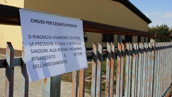 La foto dal profilo Facebook di Diego Marchiori - Sputnik Italia