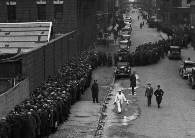 Depressione del 1929