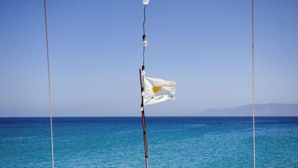 Cyprus flag - Sputnik Italia