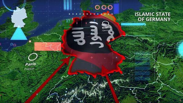 Welcome to the Islamic State of Germany - Sputnik Italia