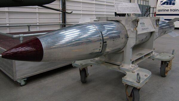 B61 nuclear bomb - Sputnik Italia