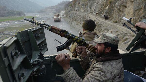 Esercito Afghanistan - Sputnik Italia