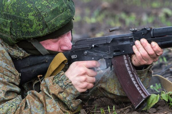 Fratellanza Slava, esercitazioni congiunte Russia-Serbia-Bielorussia - Sputnik Italia