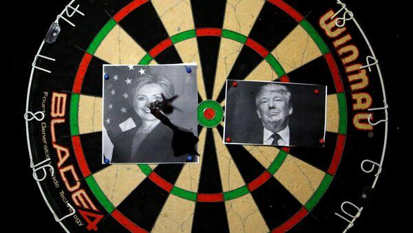 Elezioni 2016 negli USA - Sputnik Italia