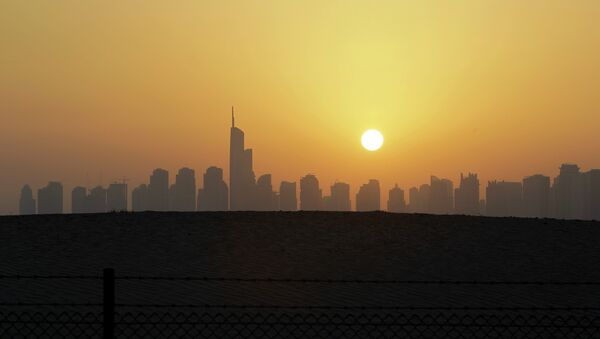 Dubai, Emirati Arabi Uniti - Sputnik Italia