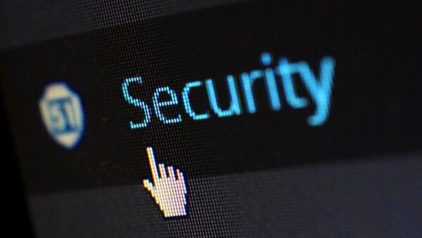 Cyber security - Sputnik Italia