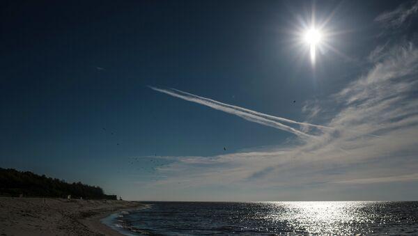 Il Mar Baltico - Sputnik Italia