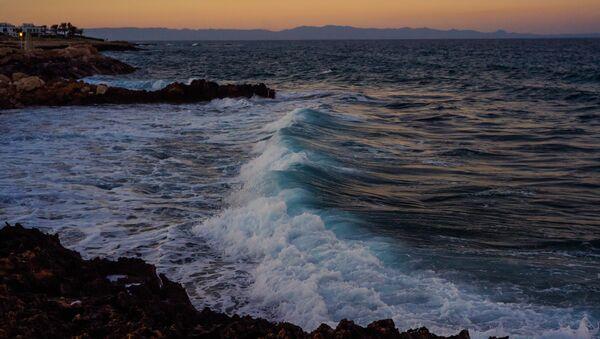 Il Mar Mediterraneo, Cipro - Sputnik Italia