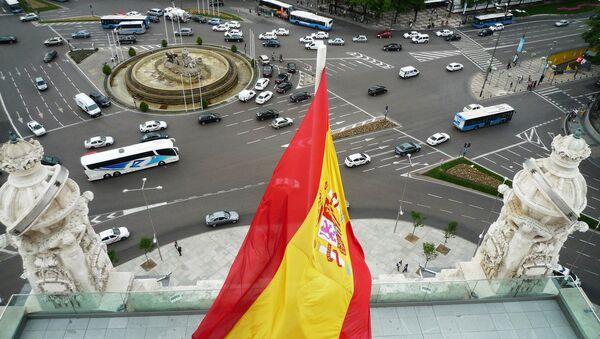 Spagna - Sputnik Italia