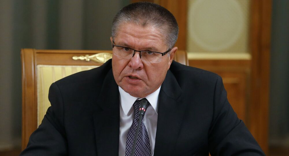 Alexey Ulyukaev (foto d'archivio)