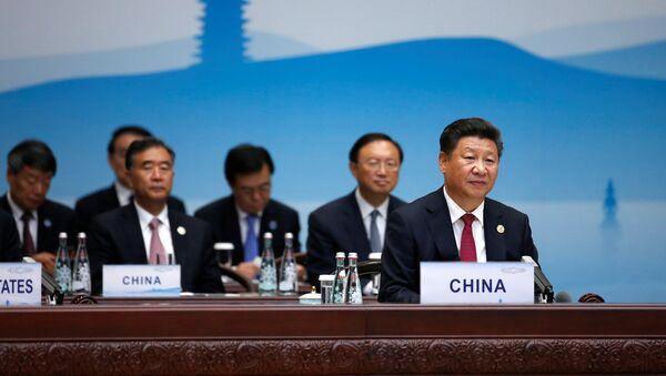 Xi Jinping - Sputnik Italia