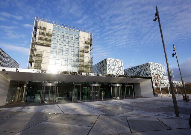 Corte penale internazionale dell'Aja