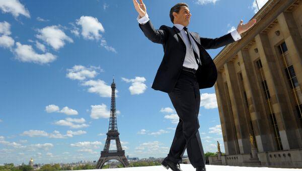 Nicolas Sarkozy - Sputnik Italia