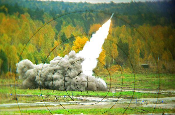 Da Katiusha ad Iskander, i 10 missili leggendari della Russia - Sputnik Italia