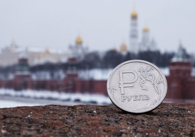 Il rublo russo