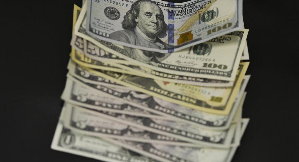 I dollari americani