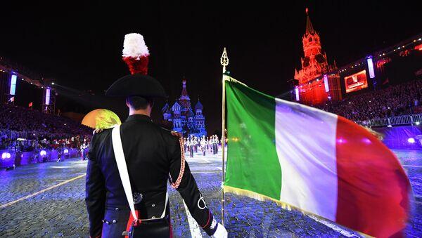 Spasskaya Bashnya - Sputnik Italia