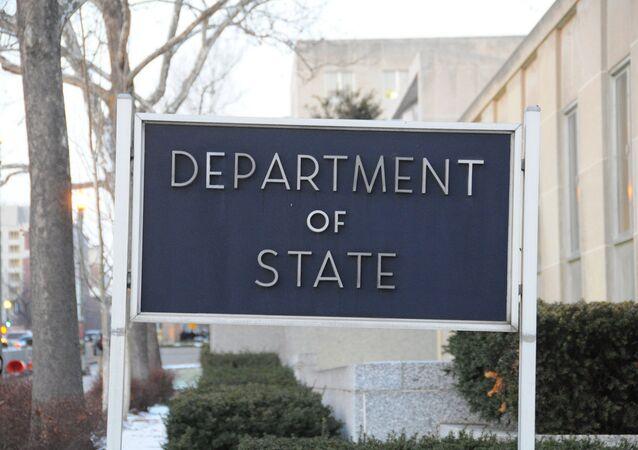 Dipartimento di Stato USA