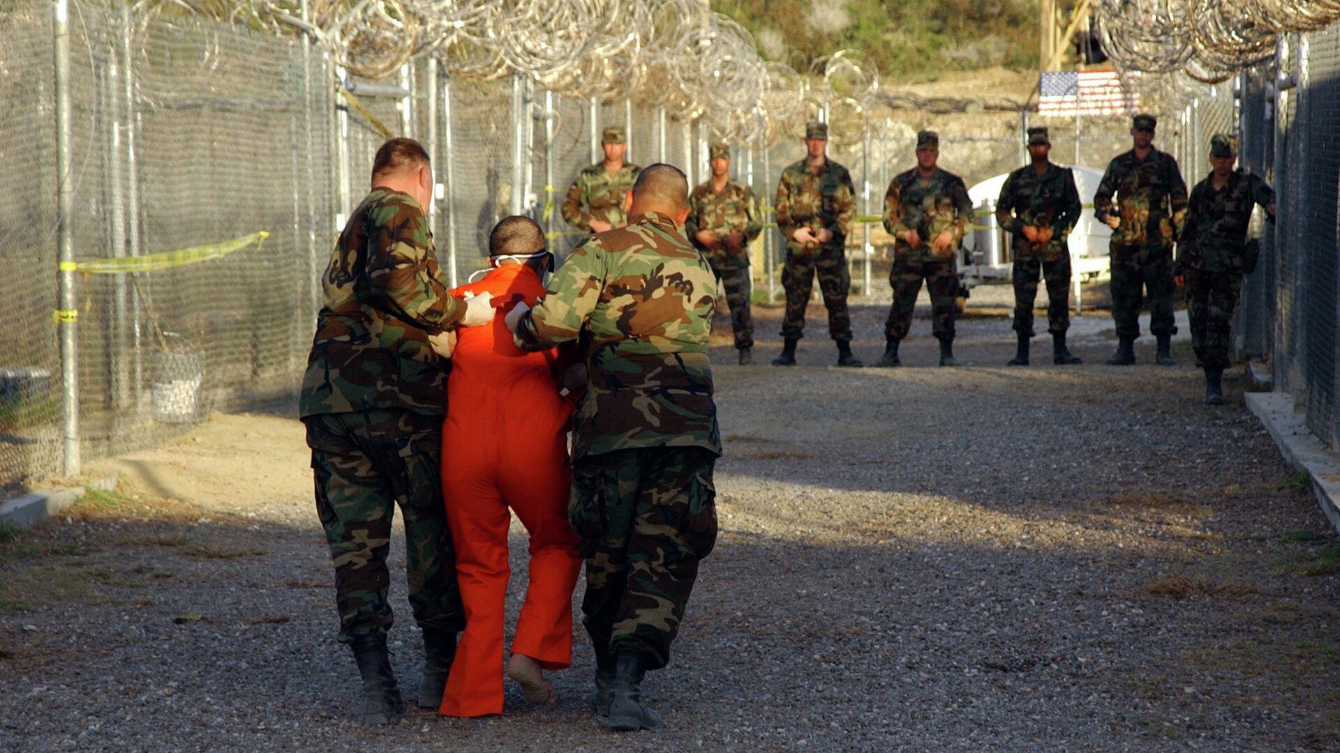 Guantanamo - Sputnik Italia, 1920, 28.06.2021