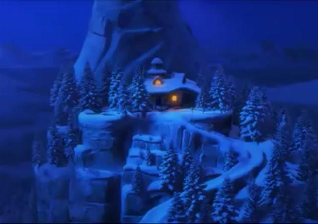 La regina delle nevi