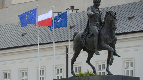 Varsavia - Sputnik Italia