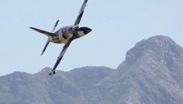 L-39 Albatros - Sputnik Italia
