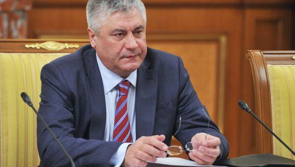 Vladimir Kolokoltsev - Sputnik Italia