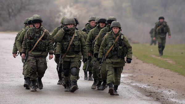 Soldati russi - Sputnik Italia