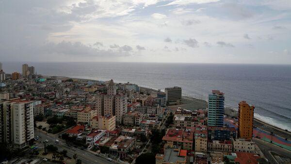 L'Avana, Cuba - Sputnik Italia