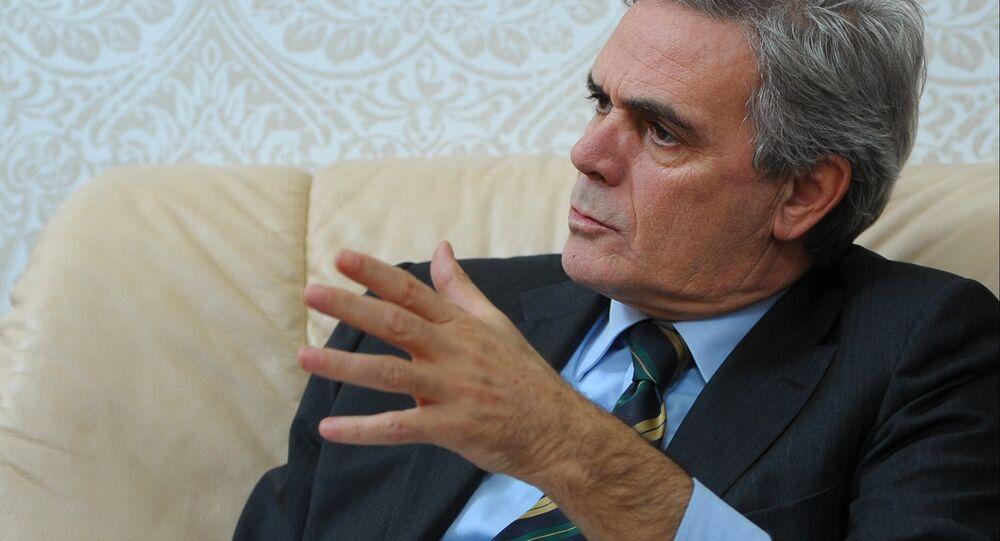Cesare Maria Ragaglini