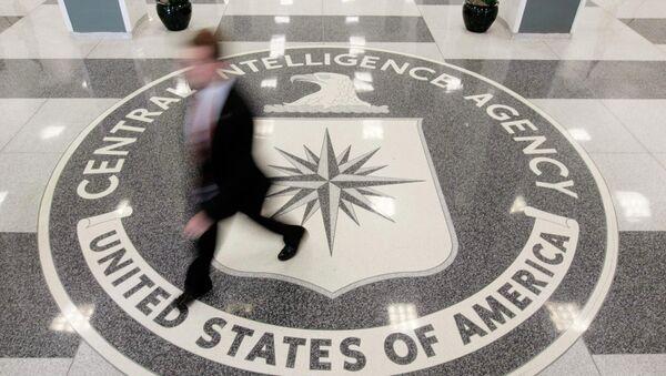 CIA Headquarters - Sputnik Italia