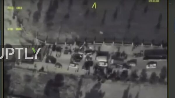 Aleppo: evacuazione di massa tra corridoi umanitari - Sputnik Italia