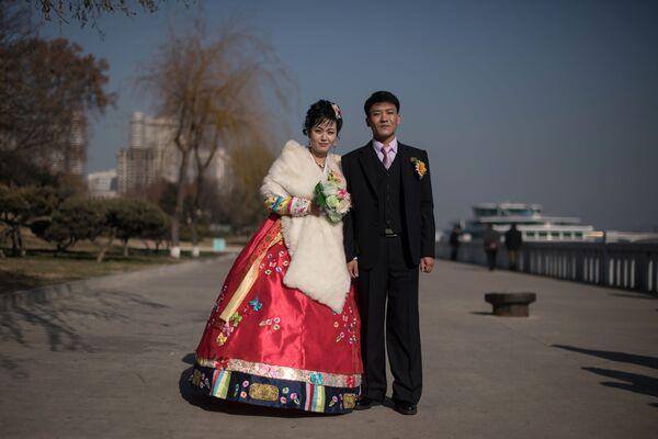 Una giornata a Pyongyang nei volti di dieci semplici cittadini. - Sputnik Italia