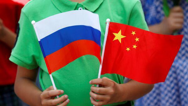 Russia e Cina - Sputnik Italia