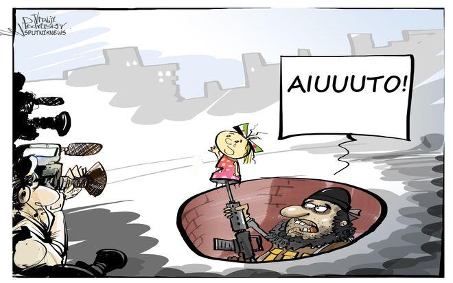 Teatro ad Aleppo