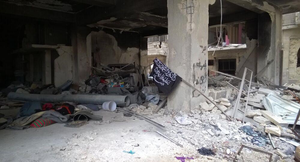 La situazione ad Aleppo