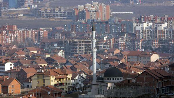 Pristina - Sputnik Italia