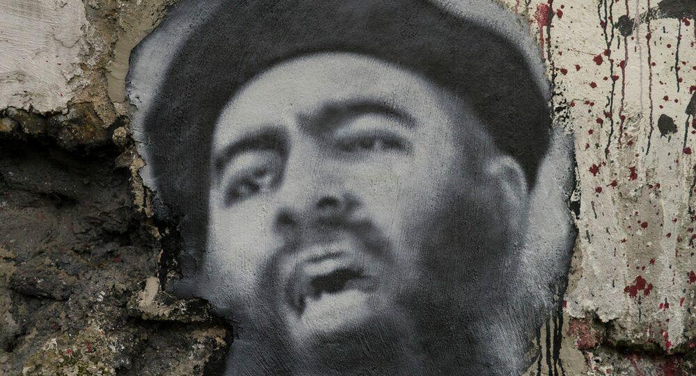 L`ucciso era considerato  l'erede di Al Baghdadi alla guida del Califfato