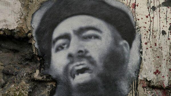 L`ucciso era considerato  l'erede di Al Baghdadi alla guida del Califfato - Sputnik Italia