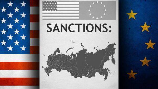 Russia, USA e UE - Sputnik Italia