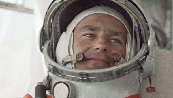 Astronauta - Sputnik Italia