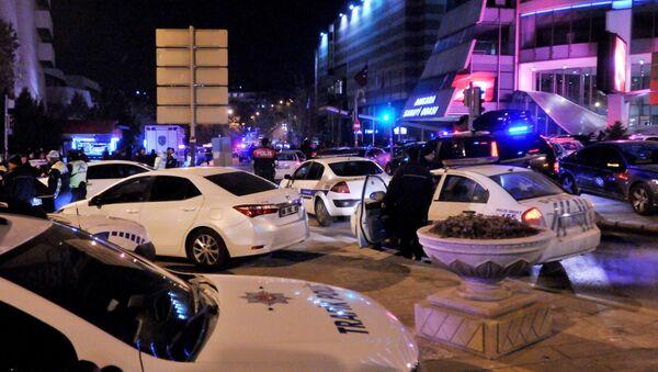 La situazione ad Ankara - Sputnik Italia