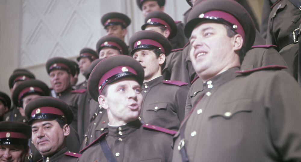 Coro Aleksandrov
