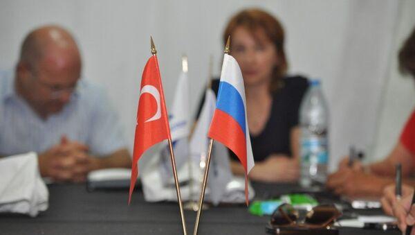 Russia e Turchia - Sputnik Italia